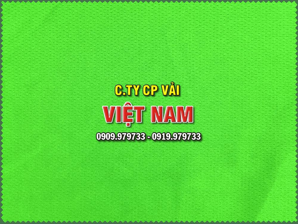 VẢI THUN MÈ (CHUỐI)