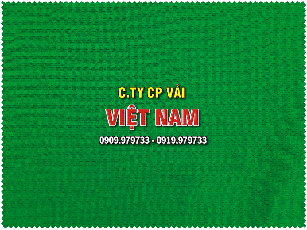 VẢI THUN MÈ (KÉT)